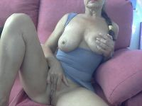 Webcamsex met christin71